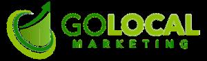 GoLocal Marketing Logo